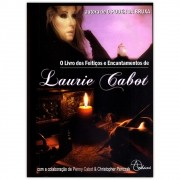 O Livro dos Feitiços e Encantamentos de Laurie Cabot