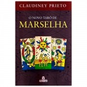 O Novo Tarô de Marselha - Acompanha Livro