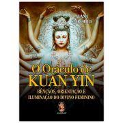 O Oráculo de Kuan Yin - Livro e Baralho