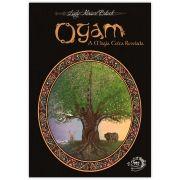 Ogam - A Magia Celta Revelada