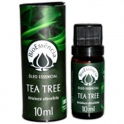 Óleo Essencial de Tea Tree