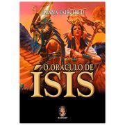 Oráculo de Ísis - Livro e Baralho