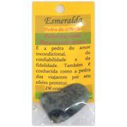 Pedra de Coleção - Esmeralda