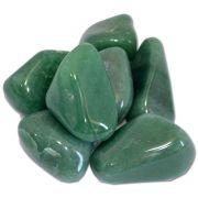 Pedra Rolada - Quartzo Verde
