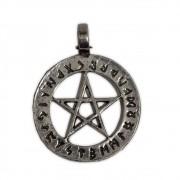 Talismã - Pentagrama Nórdico