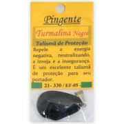 Pingente - Turmalina Negra Modelo 2
