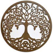Placa Árvore da Vida mod. 1