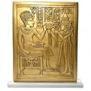 Réplica Museu Egípcio Curitiba - Tutankhamon