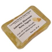 Sabonete Glicerinado - Bucha Vegetal