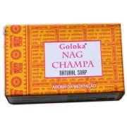 Sabonete Nag Champa