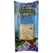 Sal Grosso Aromatizado com Ervas - Calmante e Relaxante