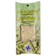 Sal Grosso Aromatizado com Ervas - Chama Dinheiro