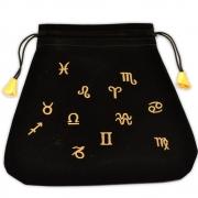 Saquinho Tarot  Signos Astrológicos