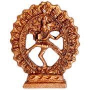 Shiva Nataraja, a Dança da Destruição e Criação