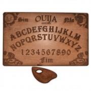 Tabuleiro Ouija - Escuro