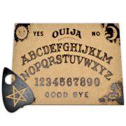 Tabuleiro Ouija em MDF