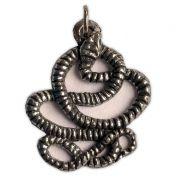 Talismã Pingente - Serpente