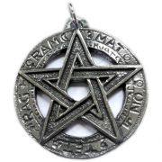Talismã - Tetragramaton