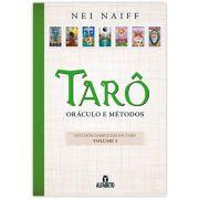 Tarô - Oráculo e Métodos Vol.3