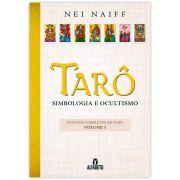 Tarô Simbologia e Ocultismo - Vol.1