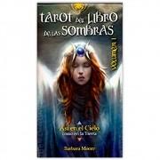 The Book of Shadows Tarot Vol 1 - Tarô do Livro das Sombras