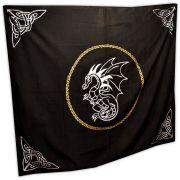 Toalha de Altar - Dragão 1,40m