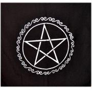 Toalha de Altar - Pentagrama