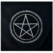 Toalha de Altar - Pentagrama (3)