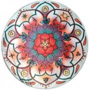 Toalha Emborrachada para Altar Mandala mod. 11