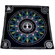 Toalha Mandala para Altar mod. 1