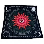 Toalha Mandala para Altar mod. 3