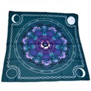 Toalha Mandala para Altar mod. 4