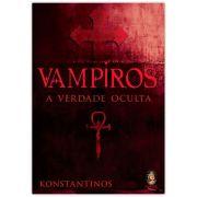 Vampiros - A Verdade Oculta