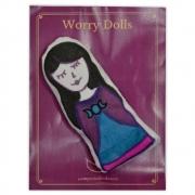 Worry Dolls - Quitapena, Boneca com o Dom de Resolver os Problemas