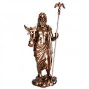 Zeus, Deus dos Céus e da Ordem mod. 3