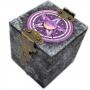 Caixa de Espelhos Pentagrama mod. 1