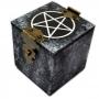 Caixa de Espelhos Pentagrama mod. 2