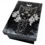 Caixa de Tarô - Gato