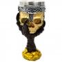 Cálice - Cranio com Garra