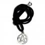 Colar Amuleto - Pentagrama