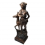 Deusa Artemis (BRONZE)