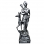 Deusa Artemis (PRATEADA)