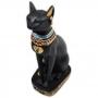 Deusa Bastet - Gato Preto (M)