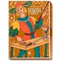 Golden Wirth Tarot - Arcanos Maiores