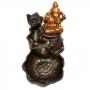 Incensário Cascata - Ganesha (1)