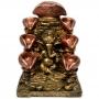 Incensário Cascata - Ganesha (2)