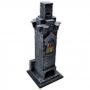 Incensário Torre Medieval