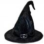 Chapéu de Bruxa - Preto (mod 5)