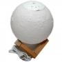 Umidificador de Ar Lua com base