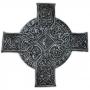 Placa Cruz Celta - Pedra